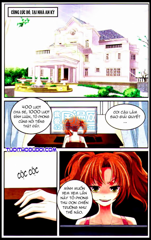 Ngư Tổ Thần Châu Chap 15 - Next Chap 16