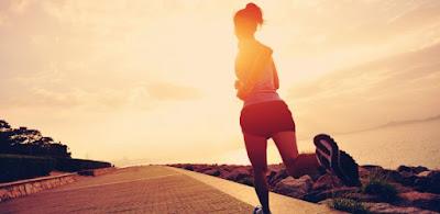 Fazer exercícios físicos matinais