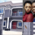 Singer Chidinma builds mansion for mother on 60th birthday