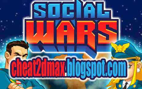 Social Wars on facebook