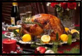 Christmas Food Traditions Around the World