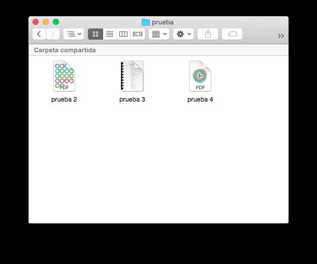 como reducir tamano de un pdf en mac