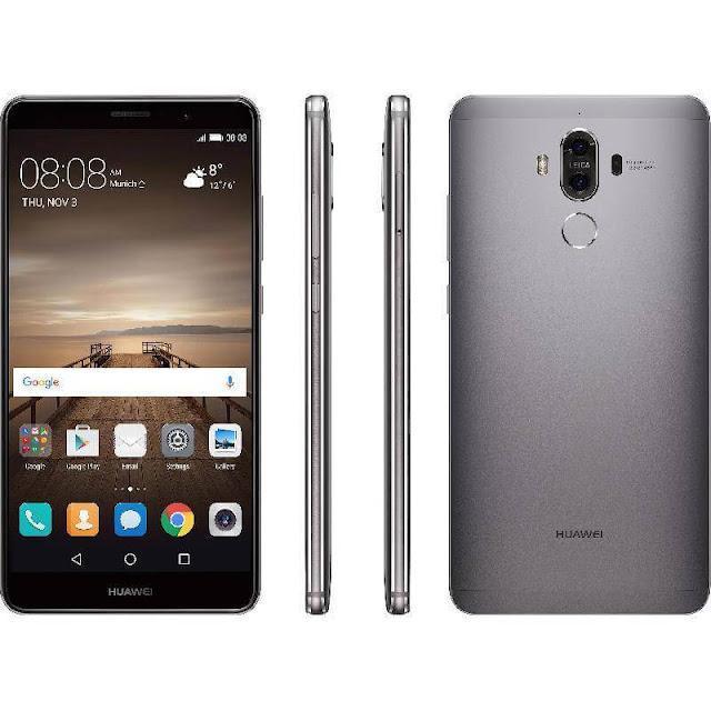 سعر جوال Huawei Mate 9