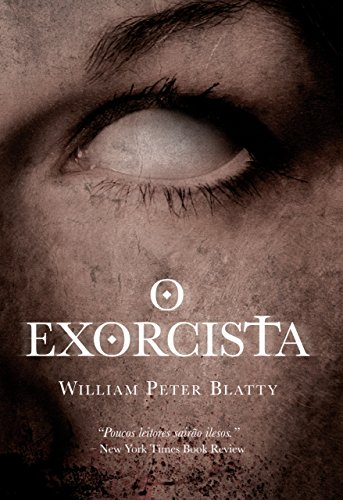 O Exorcista William Peter Blatty