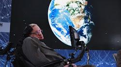 """Nhà Khoa Học Stephen Hawking cảnh báo """"Trái Đất đang lâm nguy và Loài người cần Di tản đến Hành tinh khác"""""""