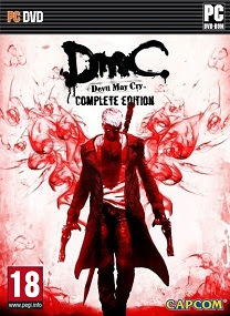 DmC: Devil May Cry Complete Edition Free Download