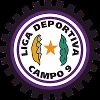 Escudo Liga Deportiva Campo Nueve