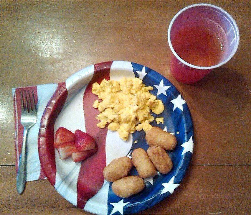 easy breakfast ideas kids will eat kids creative chaos