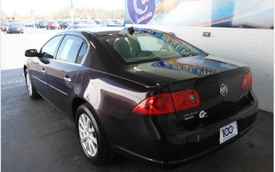 Pick of the Week ­– 2009 Buick Lucerne