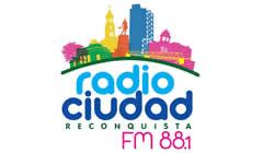 Radio Ciudad FM 88.1