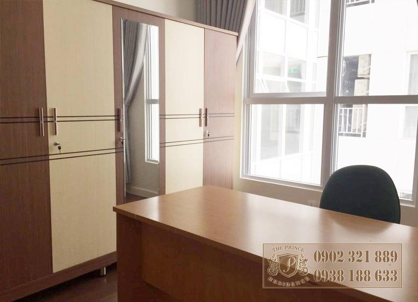 Bán căn hộ The Prince Novaland 3 phòng ngủ - nơi làm việc