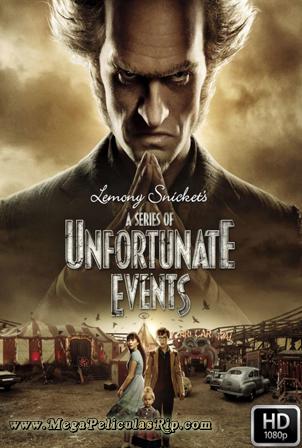 Una Serie De Eventos Desafortunados Temporada 2 [1080p] [Latino-Ingles] [MEGA]