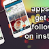 Followers App for Instagram