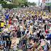 Milhares de pessoas participam do 2° Cicloturismo de Jacobina; Evento é considerado o maior da Bahia