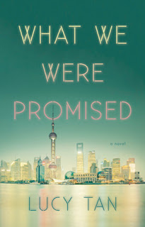 What We Were Promised, Lucy Tan, InTorilex