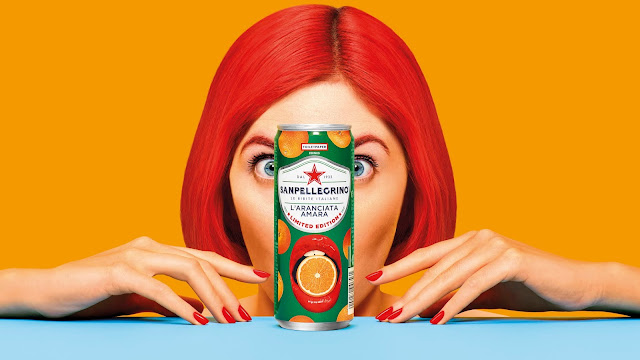 Bibite Sanpellegrino Launches TOILETPAPER Creative Collaboration and Social Campaign