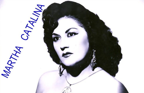 Martha Catalina - Vacio