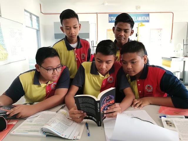 Sains Lah 2 - Bahan Bacaan STEM