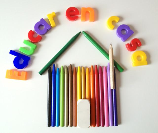 Organizar la educación de tus hijos