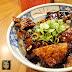 大阪美食 - 天地人拉麵 豚丼 (黑門市場)