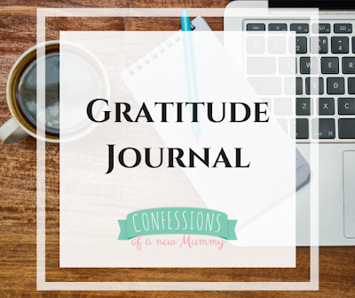 gratitude, gratitude journal