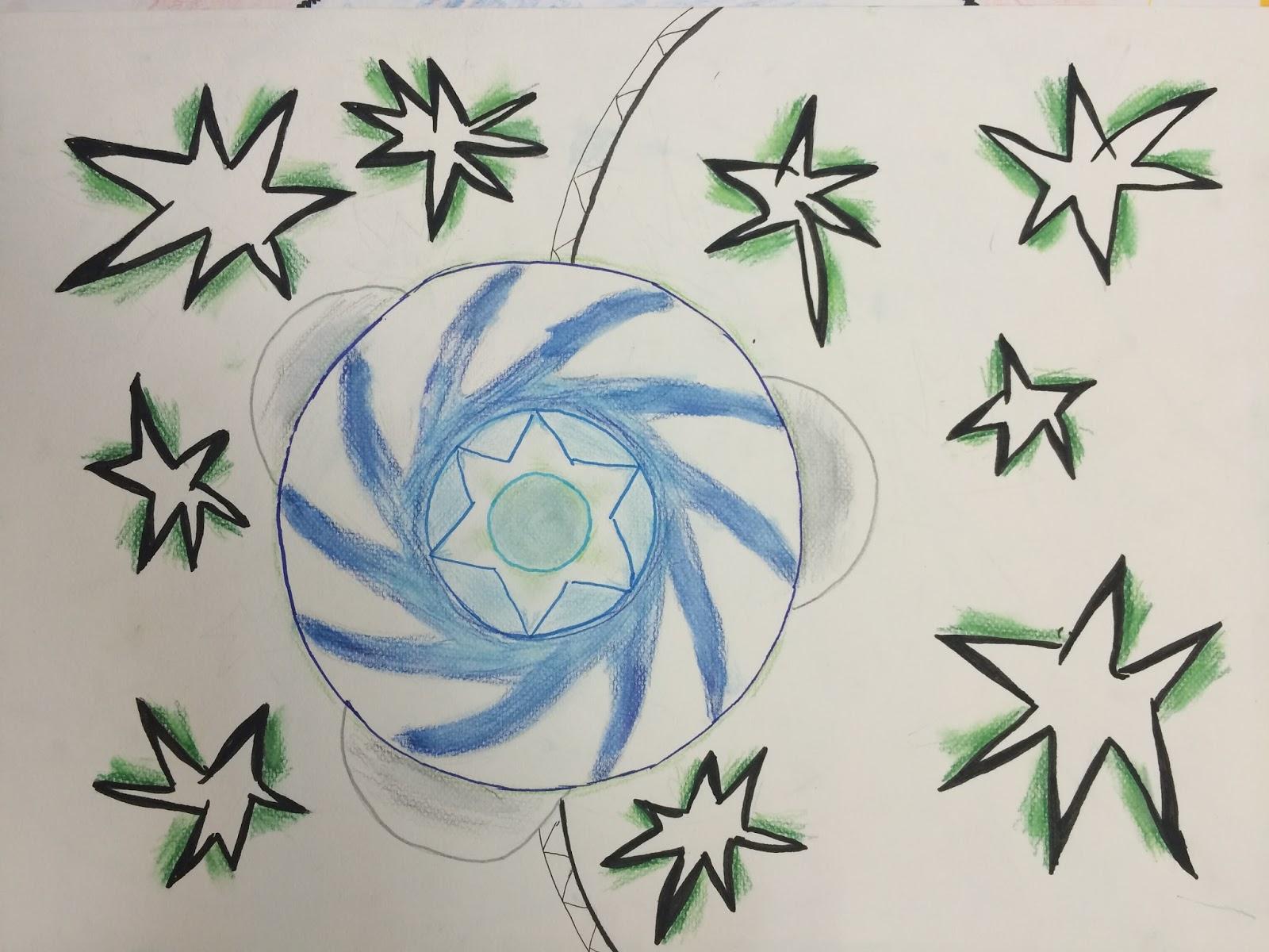 Elements Of Artistic Expression : ArtÍstic kostka basic elements of expression