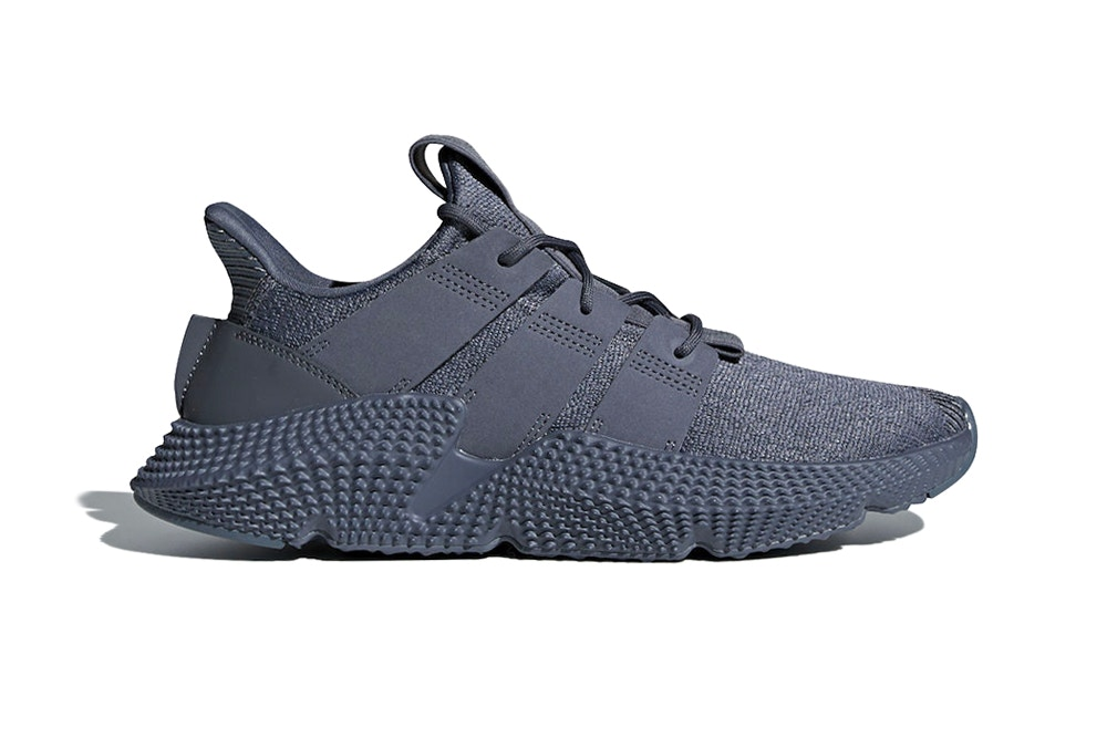 1769bbdb6 adidas shows no intent to slow down production on its new Prophere model