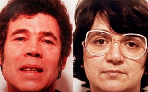 25 horrible serial killers of the 20th century 16. Fred and Rose West