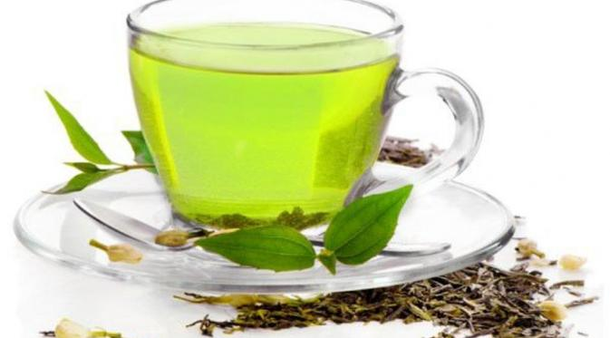 How Drinking Green Tea To Lose Weight