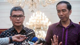 Kenapa nih Jokowi Telp Kapolri dan TNI Agar Tak Sweeping PKI - naon wae news