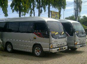 Travel Jakarta Selatan Ke Bandar Lampung Terbaik