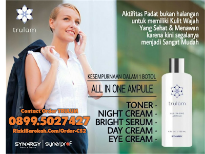 trulum, trulum synergy, trulum synergy harga, trulum skincare, trulum indonesia, trulum skincare harga, trulum synergy review, trulum skincare review, tulum all in one, trulum skincare synergy
