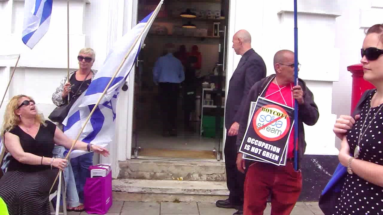 Tony Greenstein Blog: Tony Greenstein's Blog: Zionists Perjure Themselves To