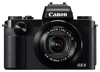 Canon Powershot G5 X honored with DFA Design for Asia award