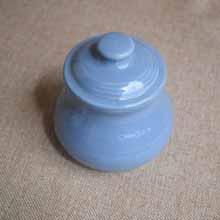 Blue Mini Vase,Ceramic Decor Figurines in Port Harcourt Nigeria