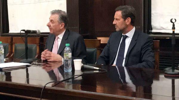En medio de una pulseada política, renunció un funcionario de Germán Garavano