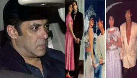 Salman Khan Sridevi