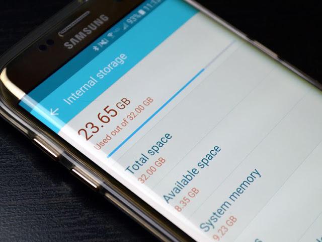 خمسة طرق لتحصل على مساحة تصل إلى 50 جيغابيت في هاتفك الاندرويد وحل مشكلة نفاذ مساحة التخزين