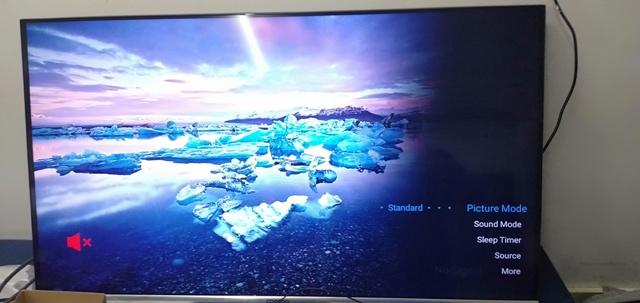 Coocaa 40S3N 40 Inches Full HD LED Netflix TV) Helpful Guide