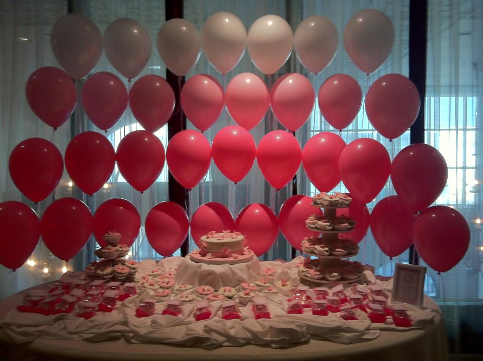 Amis Party Ideas Butterfly Themed Christening For Baby Girl