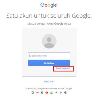 Cara Memperbaiki Akun Google COC Lupa Kata Sandi 2017 (Clash of Clans)