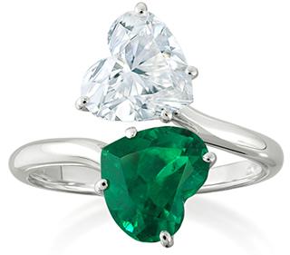 e71fbee7314 Além das pedras preciosas mais tradicionais