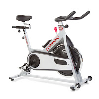 Spinner S3 Indoor Cycling Bike, review features compared with Spinner S5