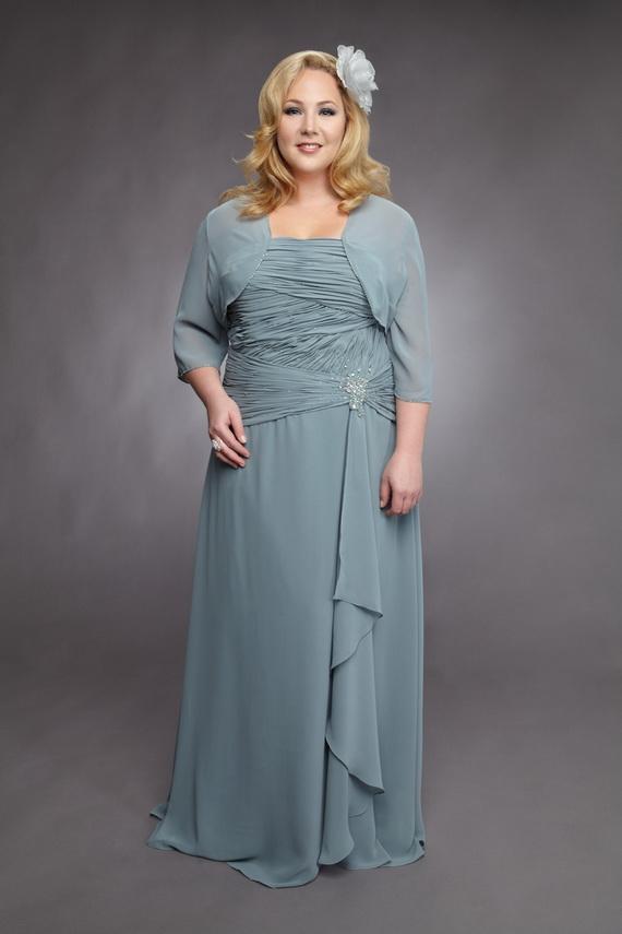 WhiteAzalea Mother of The Bride Dresses: Beautiful Plus ...