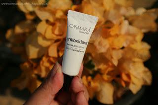 Casmara Algae Peel - Off Mask