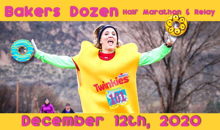 The Baker's Dozen Half Marathon & Relay