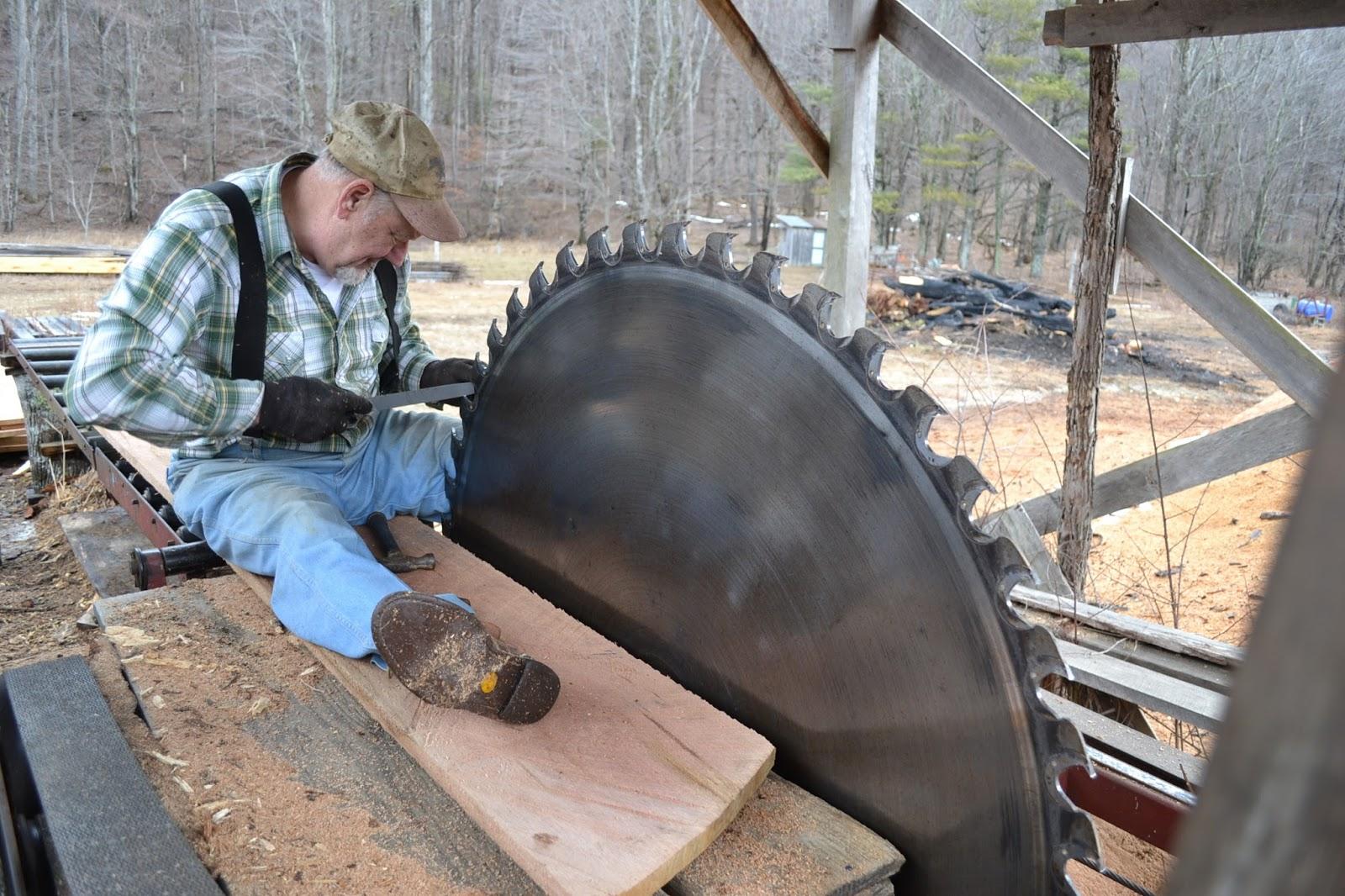 Rocky Knob Blog Revamping A Southern Appalachian Icon