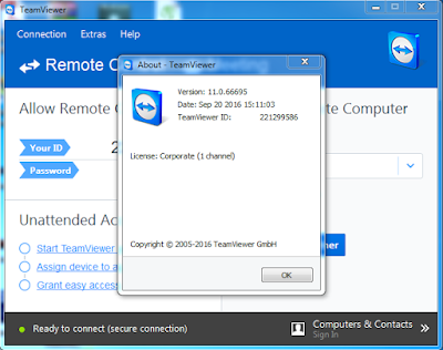 TeamViewer Corporate 11 Multilingual and full Crack