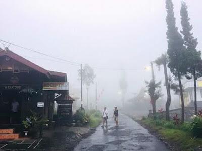Cemorolawang homestay