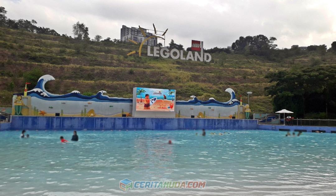 Pengalaman Bermain di Legoland Water Park Malaysia ...